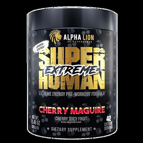 Superhuman Extreme