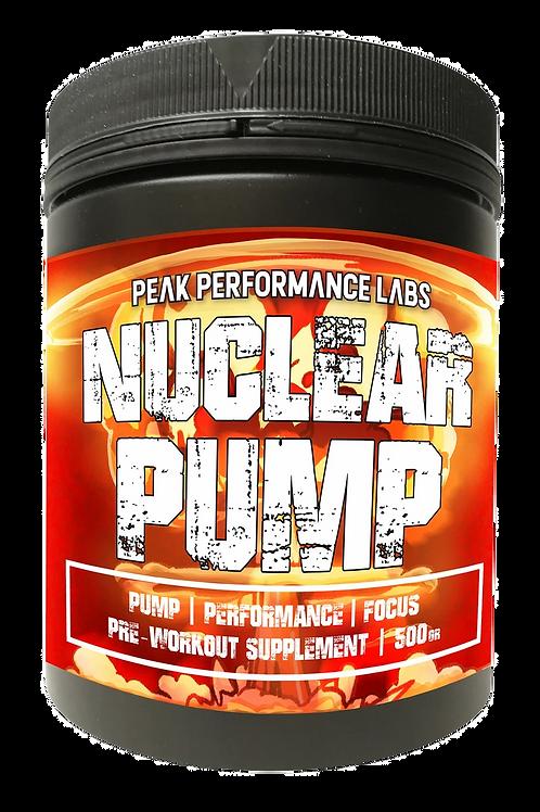 Nuclear Pump