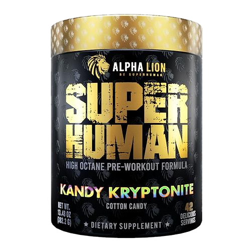 Superhuman Pre