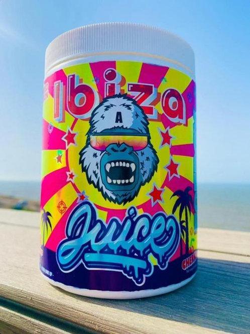 Yeti Juice - Ibiza Edition