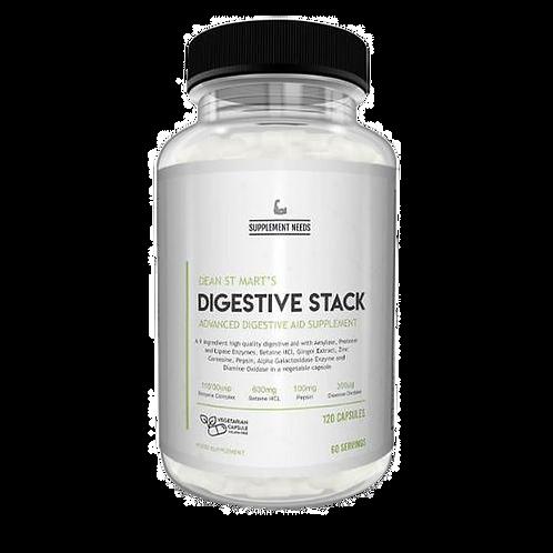 Digestive Stack