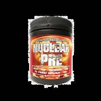 Nuclear Pre (original formula)