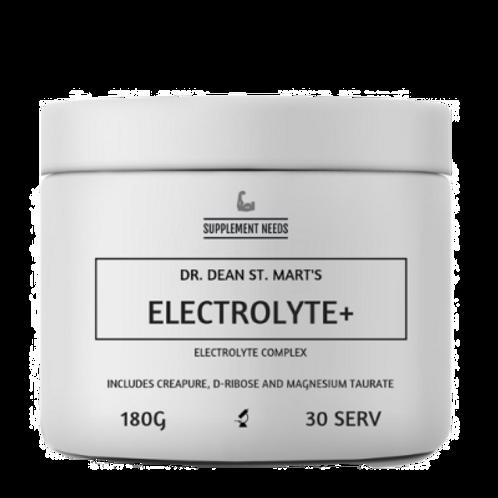 Electrolyte+