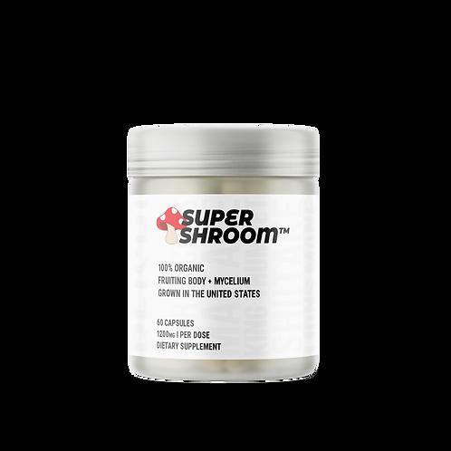 Supershroom