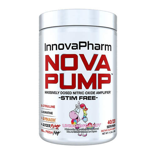 Nova Pump