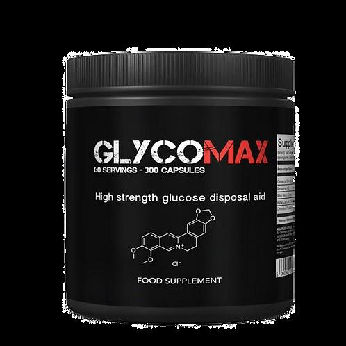 GlycoMAX