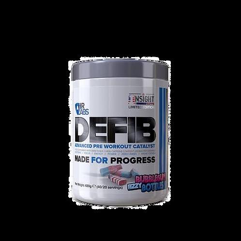 Defib Limited Edition