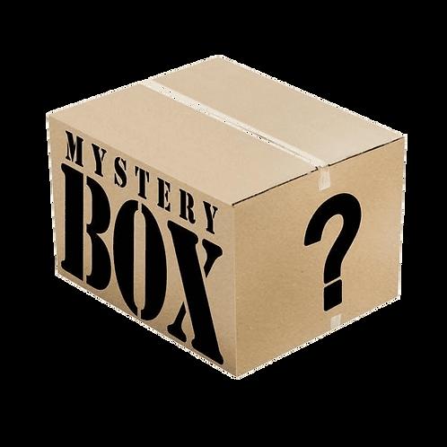 Eaa/Intra Mystery Box