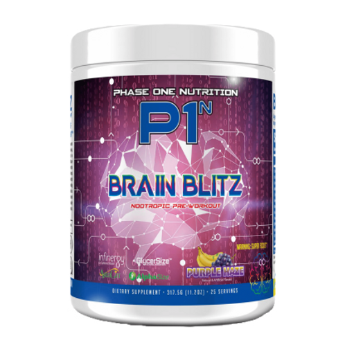 Brain Blitz