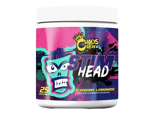 Stim Head