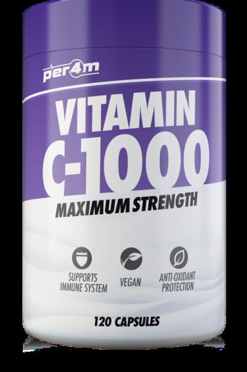 Vitamin C - 1000mg