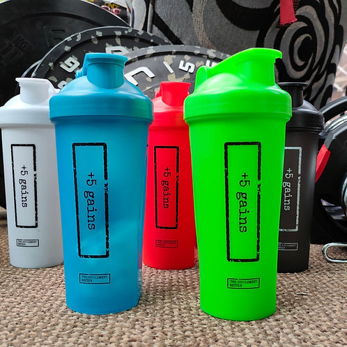 The Supplement Review Limited Edition Shaker