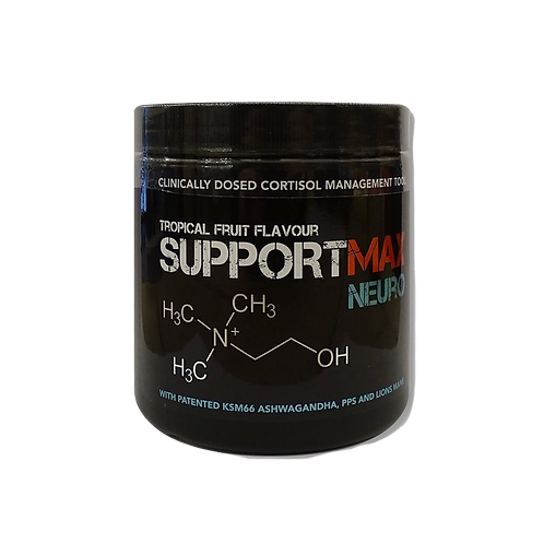 SupportMAX Neuro