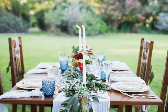 Rimu Leafdrop Table