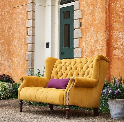 Tumeric Sofa