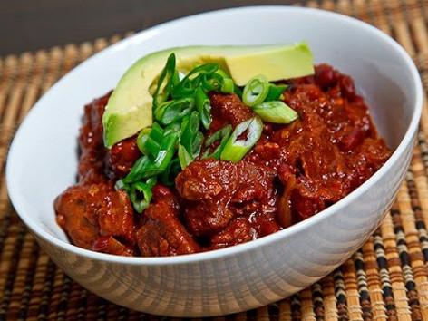 Chiles con Carne