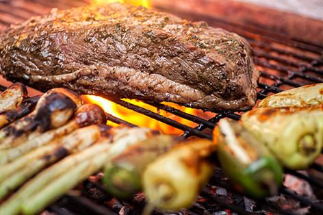 Aprende a hacer una buena Carne Asada