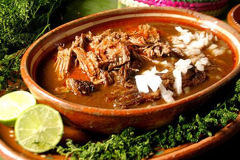 Martes de Recetas: Birria al estilo Zacatecas