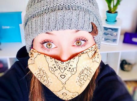 11 Tips for Preventing Face Mask Irritation