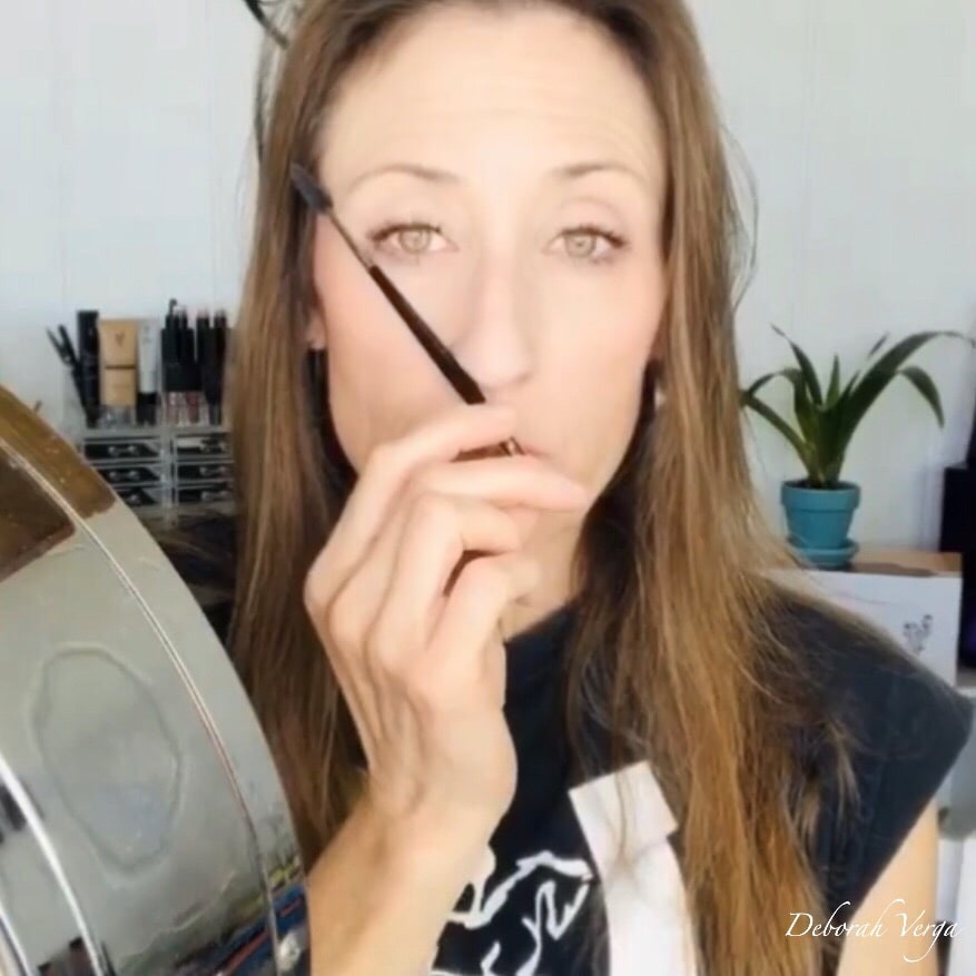 Get Perfect Brows with this Easy Brow Tip! Step 3