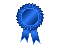 15-153779_blue-ribbon-first-place-award-