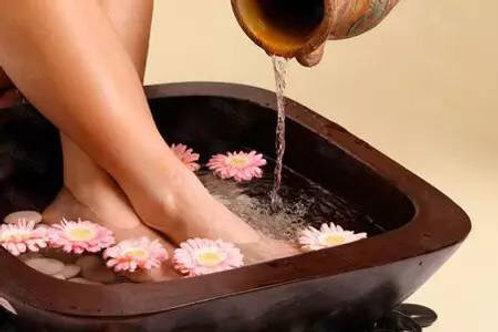 Gift Card Feet Massage