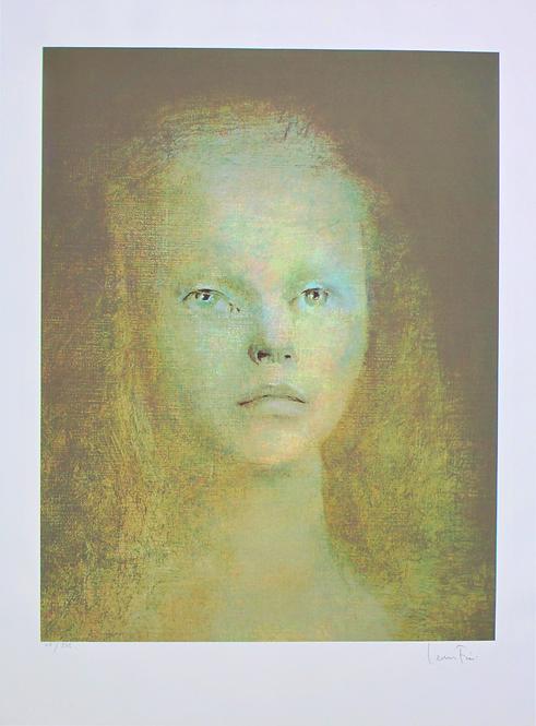 'La Fille Médiévale'