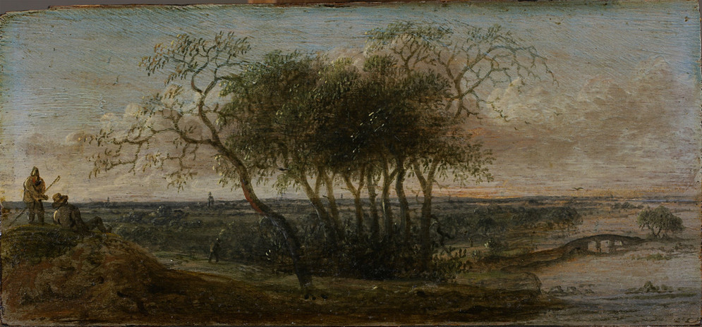 Anthonie Jansz. Van der Croost