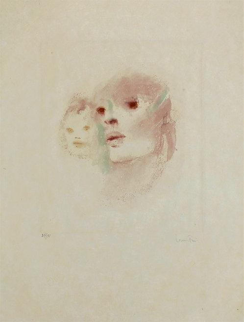 'Femme et enfant'