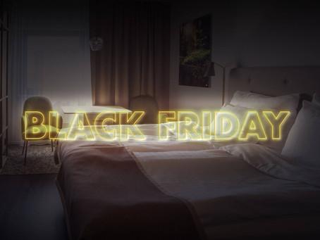 Black Friday - Årets bästa deal