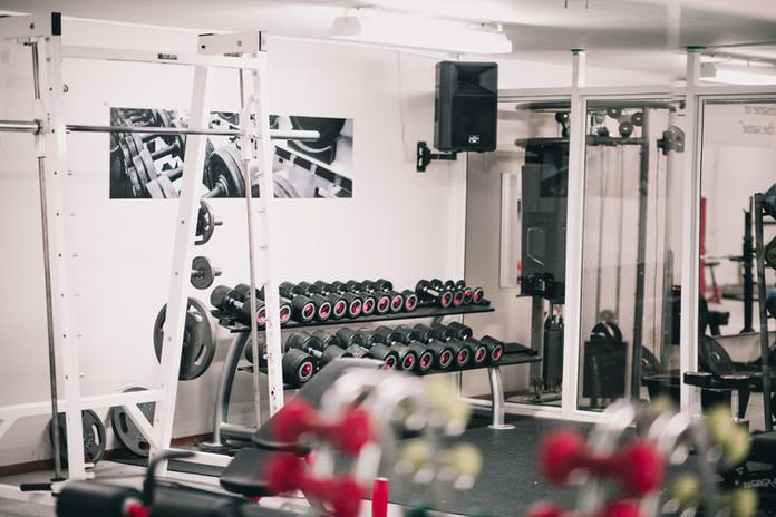 Lappland Gym Club