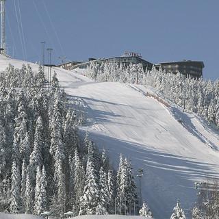 Hotell Södra Berget