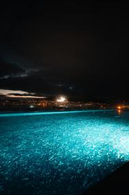 Cloud Spa - Night