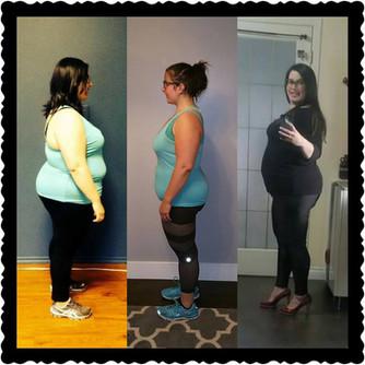 Jasmin's Fitness Journey: Chapter 8 - Pregnancy Update!