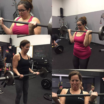 Jasmin's Fitness Journey: Chapter 6 - Crushing Mental Blocks