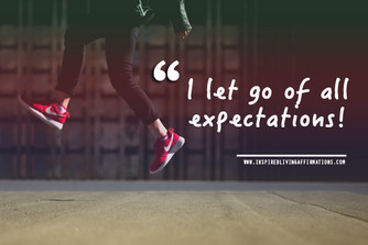 Jasmin's Fitness Journey: Chapter 12 – Letting go of Expectations