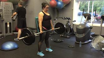 Jasmin's Fitness Journey: Chapter 1 - My FanTABulous Introduction!