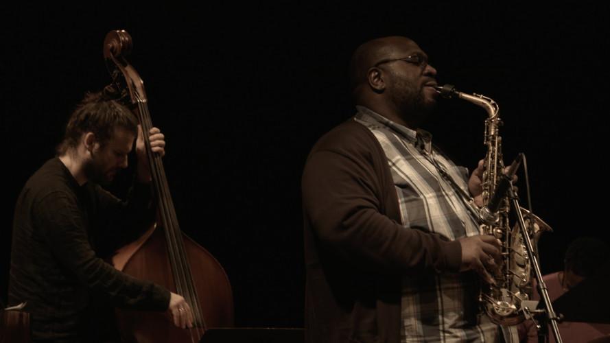 Pascal Niggenkemper & Darius Jones
