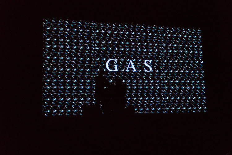 GAS - Wolfgang Voigt