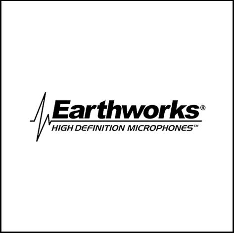 Earthworks Microphones