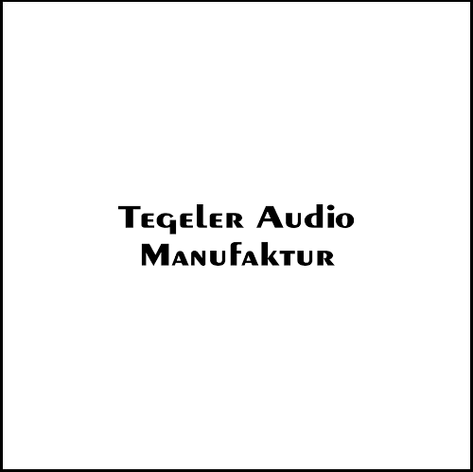 Tegeler Audio