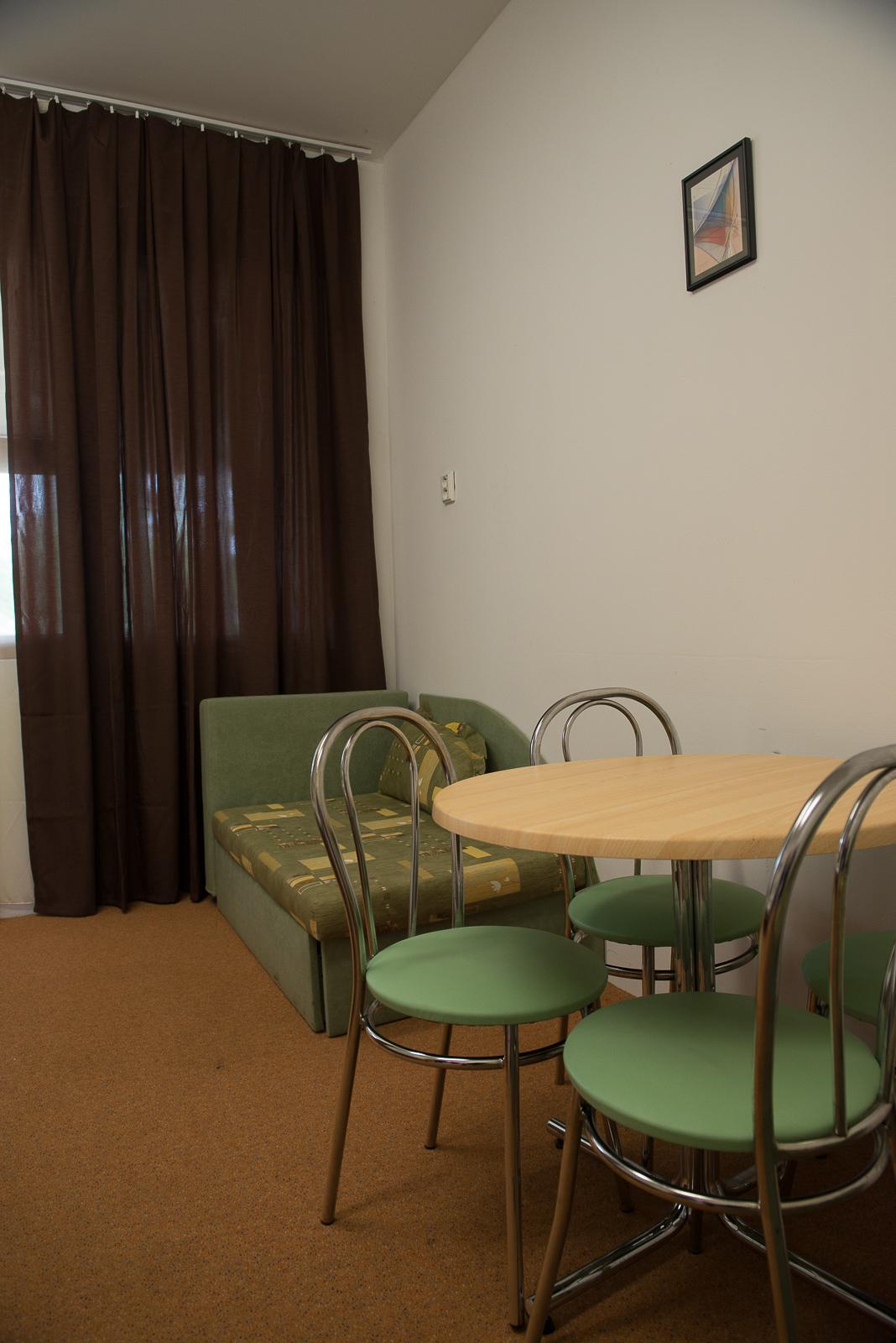 Apartmán (3)