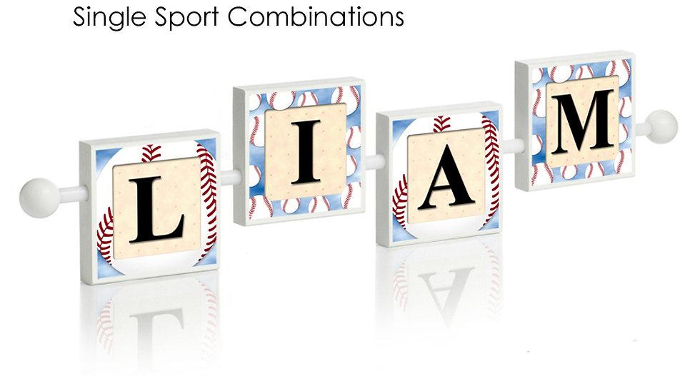Sport Combo