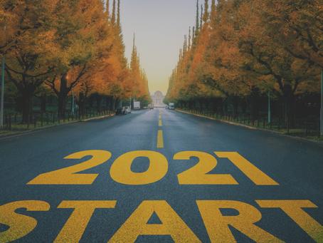 A grande retrospectiva do ano da reinvenção! Vem 2021