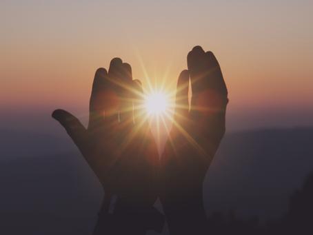 O segredo para o sucesso é entender que os milagres não têm hora marcada para acontecer!