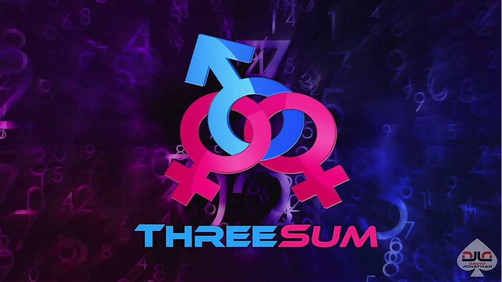 THREESUM