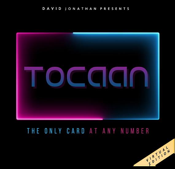 TOCAAN (Virtual Edition)