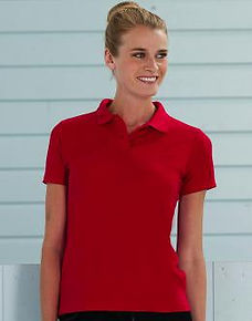 bestickte Polo-Shirts