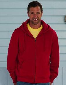 bestickte Sweatshirts und Hoodies