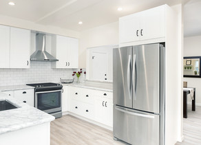 I have a noisy fridge, DIY solutions!